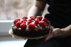 Makový bez múky, mlieka či pridaného tuku. So zdravým agarom navrchu. Agar, Waffles, Cheesecake, Brunch, Gluten Free, Cupcakes, Breakfast, Desserts, Food