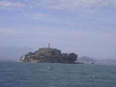 #Alcatraz #SanFrancisco