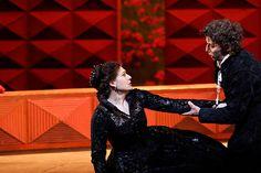 Anja Harteros as Elizabeth and Jonas Kaufmann as Don Carlo… | Flickr