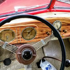 1937 Ford Roadster Ford V8, Ford Roadster, Dashboards, Hot Rods, Automobile, Usa, Interior, Ideas, Vintage Cars