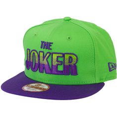 New Era 9FIFTY Snapback Cap Hero Fade Joker ★★★★★