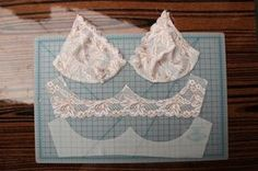 Tips & Tricks: Enclosing the Seams of the Watson Bra – Tailor Made Blog