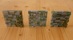 All sizes | wall comparison | Flickr - Photo Sharing!