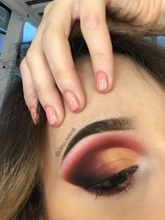 Jeffree Star, Eye Makeup, Burgundy, Photo And Video, Tattoos, Instagram, Makeup Eyes, Tatuajes, Tattoo