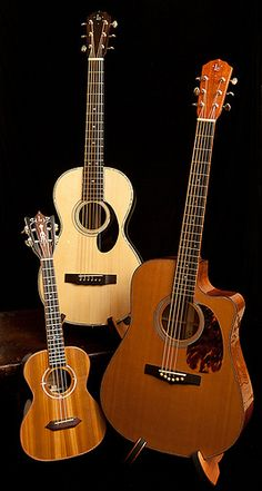 Lichty Guitars • Lichty Handmade Acoustic Guitar