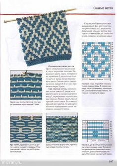 Tweed: jackets and knitting patterns. Tweed: jackets and knitting patterns. Discussion on LiveInternet - Russian Online Diary Service Designer Knitting Patterns, Knitting Machine Patterns, Easy Knitting Patterns, Knitting Charts, Crochet Blanket Patterns, Knitting Stitches, Knitting Designs, Stitch Patterns, Mosaic Knitting