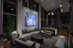 100 Modern Interiors | UltraLinx