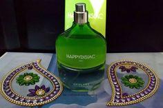 Alive n Kicking: Oriflame Happydisiac Man Perfume Review