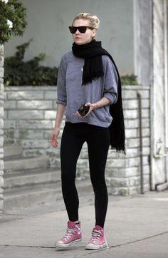 { amara blogs }: Loving Kirsten Dunst's Style