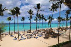 séjour Punta Cana pas cher à l'Hotel Barcelo Domnican Beach 4* prix promo PromoSejours à partir de 899,00 €