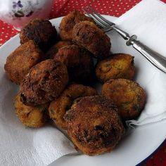 Zöldséges krumplifasírt édes-savanyú szósszal Recept képpel - Mindmegette.hu - Receptek Ethnic Recipes, Food, Essen, Meals, Yemek, Eten