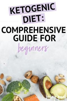 Looking to lose weight, experience increased energy, and feel great? Then the keto diet may be for you. This comprehensive beginner's guide to keto will teach you all about keto and why so many people are following it.