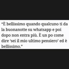 Le frasi della Buonanotte All You Need Is Love, Meant To Be, My Love, Italian Quotes, Infinity Love, My Emotions, Sentences, Texts, Improve Yourself