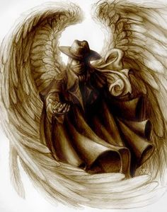 Angel of Music, guide and guardian! Grant to me your glory!