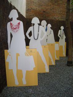 Scicche's ladies with Carla Matos' necklaces - ottica | Search Results | scicche
