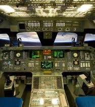 Good Space Shuttle Cockpit Wall Mural   Google Search Great Ideas