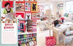love her studio