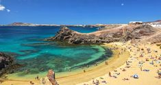 Papagayo Beach Lanzarote Stock Photo (Edit Now) 701679028 Menorca, Europe In September, Ibiza, Sunshine Holidays, Best Holiday Packages, Extra Holidays, Parque Natural, Valencia, Belfast City