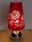 Romantic Desk Lamp Series-Elegant Chrysanthemum