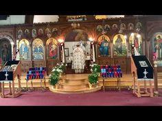 Holy Saturday Vesperal Liturgy of the Vigil of Pascha, April 2020 Concord Nh, Holy Saturday, Greek Easter, Holi, Holi Celebration