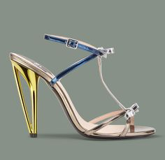 Fendi Women Shoes