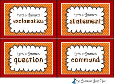 The Classroom Game Nook: Literacy Games Grammar Sentences, Mentor Sentences, Grammar Games, Classroom Freebies, Classroom Games, Classroom Organization, Literacy Games, Writing Activities, Context Clues Games