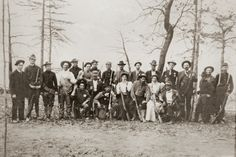 Reelfoot Lake and its dark history of night riders
