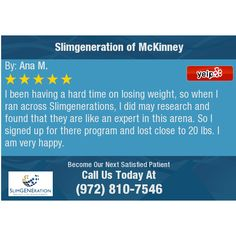 I been having a hard time on losing weight, so when I ran across Slimgenerations, I did...