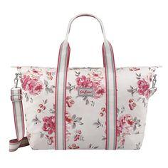 d2b15642e5b4 Cath Kidston Brampton Bunch Foldaway overnight bag