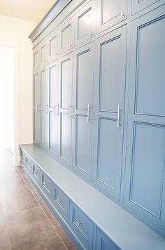 Millhaven Utah Valley Parade of Homes  lockers