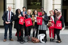 24 June 2015: Harris Academies students visit LSE to find out more about research, with workshops led by Dr Suzi Hall, Dr Sam Friedman and PhD researcher Mona Sloane from LSE Sociology.