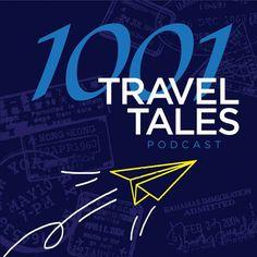 1001 Travel Tales logo