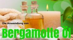 Anwendung #Bergamotte Öl