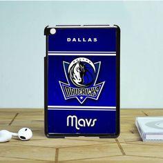 Dallas Mavericks NBA Basketball iPad Mini 2 Case Dewantary