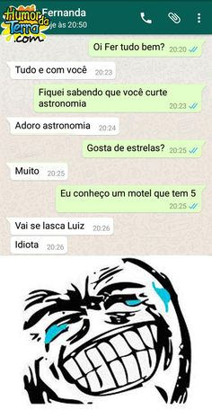 Humor da Terra   Humor, piadas, tirinhas, vídeos, curiosidades, memes...