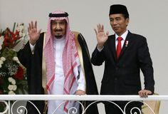 The Saudi King will be present at the House only for 30 minutes before leaving at 1.30 pm.