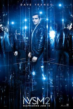 New trailers and 13 posters for NOW YOU SEE ME 2 starring Jesse Eisenberg, Woody Harrelson, Dave Franco, Lizzy Caplan, Mark Ruffalo and Daniel Radcliffe. Dave Franco, Mark Ruffalo, Daniel Radcliffe, 2 Movie, Love Movie, Internet Movies, Movies Online, Movies Showing, Movies And Tv Shows
