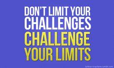 .motivacional, un buen reto