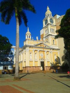Catedral / jahsaude