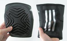 New Adidas wrestling knee pads!