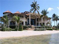 Castillo Caribe - Grand Cayman, Cayman Islands