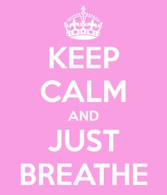 Just breathe is for cystic fibrosis (a lung disease/ digestive disease) just breathe Shelby just breathe.