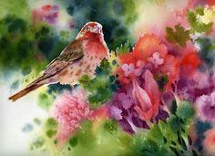 Susan Crouch Watercolors