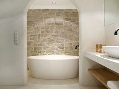 5 tips om een relaxte sfeer te creëren in je badkamer