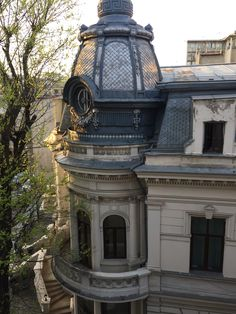 Romania Travel - Fun Things to Do in Romania - Bucket Lists Architecture Wallpaper, Vintage Architecture, Art And Architecture, Architecture Details, Classic House Exterior, French Exterior, Beautiful Castles, Beautiful Buildings, Romania Travel