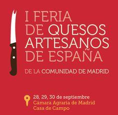 1ª Feria del Queso Artesano de España