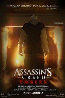 Assistir Assassin S Creed Embers Dublado Online Assassins Creed Assassin S Creed Curta Metragem