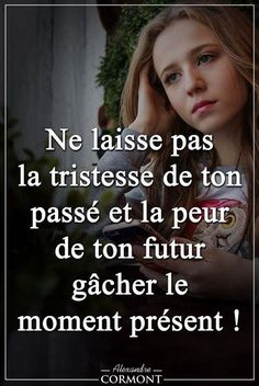 # thoughts # french - - Pctr UP Quotes About Strength In Hard Times, Quotes About Moving On, Great Quotes, Quotes To Live By, Inspirational Quotes, Positive Affirmations, Positive Quotes, Words Quotes, Me Quotes