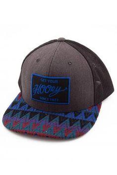 e30450cb8b7b2 Hooey Totem - Caps - Urban Western Wear Fashion Kids