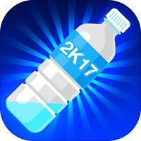 Water Bottle Flip Challenge 2k16  Pro... by Chi Tran